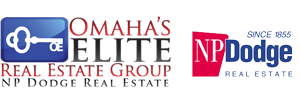 Omaha's Elite Real Estate Group - NP Dodge
